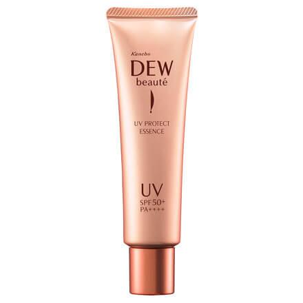 DEW ボーテ UVプロテクトエッセンス 60g