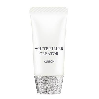ホワイトフィラー クリエイター 30g
