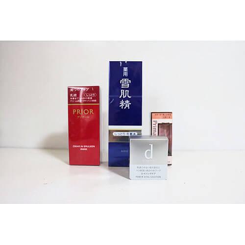 【買取実績】コーセー 薬用 雪肌精 エンリッチ(しっとり) 360ml  他3点