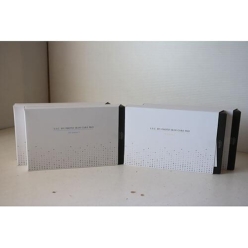 【買取実績】MUSEE  S.S.C エピフォト スキンケア プロ FDセラム E 2箱 他2点