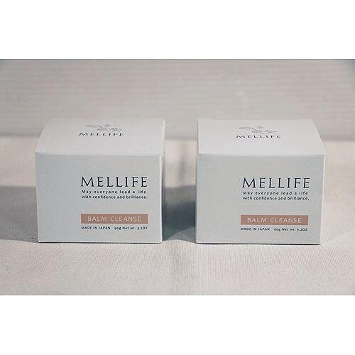 【買取実績】MELLIF BALM CLENSE 90g